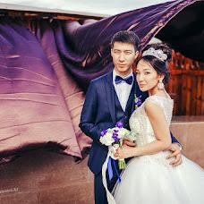 Wedding photographer Roman Enikeev (ronkz). Photo of 05.12.2015