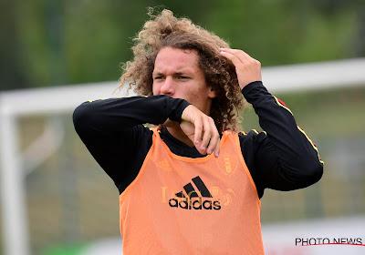 Wout Faes, heureux de son transfert, mais satisfait de rester à Ostende jusqu'à la fin de la saison