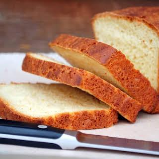 My Favorite Gluten-Free Sandwich Bread.