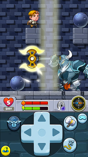 Diamond Quest 2: The Lost Temple  screenshots 20