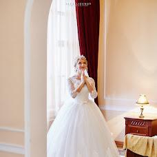 Wedding photographer Aleksandr Lizunov (lizunovalex). Photo of 18.10.2017