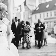 Wedding photographer Wojciech Kuprjaniuk (melodiachwil). Photo of 22.08.2014