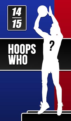 Hoops Who 2015 Basketball Quiz