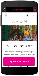 AVON screenshot 4