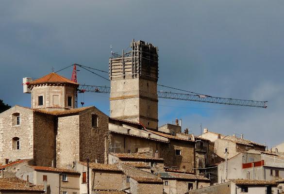 Ri- costruire dopo il sisma di Justinawind