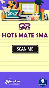 Download QRActive Hots Mate SMA For PC Windows and Mac apk screenshot 2