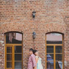 Wedding photographer Anna Trofimova (annavlasenko). Photo of 25.08.2017