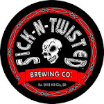 Logo of Sick-N-Twisted Naught Red Head