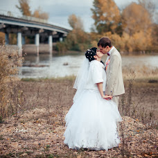 Wedding photographer Dmitriy Eremeev (EremeevDmitry). Photo of 18.08.2016