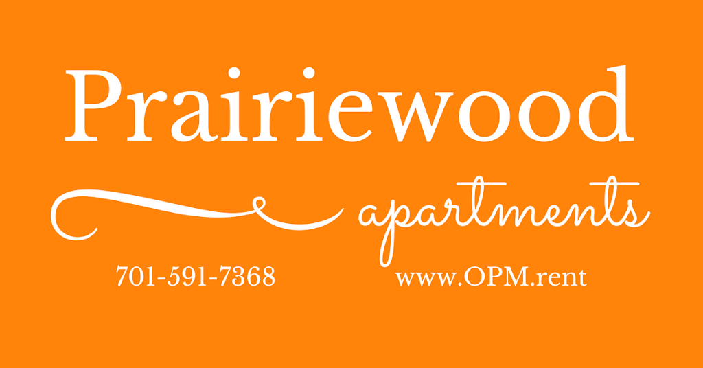 prariewood apartments wahpeton