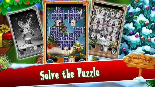 Christmas Solitaire: Santa's Winter Wonderland filehippodl screenshot 23