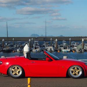 ロードスター NCEC RS RHT 2007のカスタム事例画像 Jackさんの2019年12月24日18:00の投稿