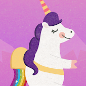 Unicorn Jetpack by Best Cool & Fun Games