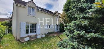 maison à Fourqueux (78)
