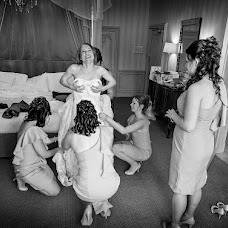Wedding photographer Mark Chivers (markchivers). Photo of 27.03.2015