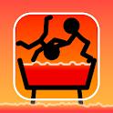 熱湯風呂おすなよ!おすなよ! icon