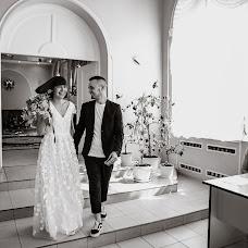 Свадебный фотограф Карина Арго (Photoargo). Фотография от 29.09.2017