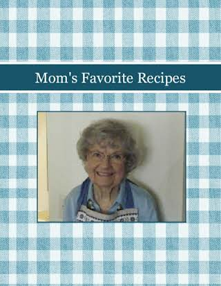 Mom's Favorite Recipes