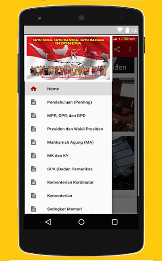 Tes Wawasan Kebangsaan (TWK)  CPNS Terbaru 2018 3.0 screenshots 5