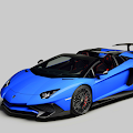 Awesome Lamborghini Aventador Car Wallpaper APK