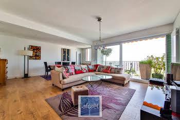 Appartement 4 pièces 99,35 m2