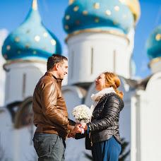Свадебный фотограф Александр Султанов (Alejandro). Фотография от 06.08.2017