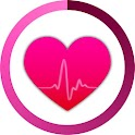 Heart Beat Rate Monitor icon