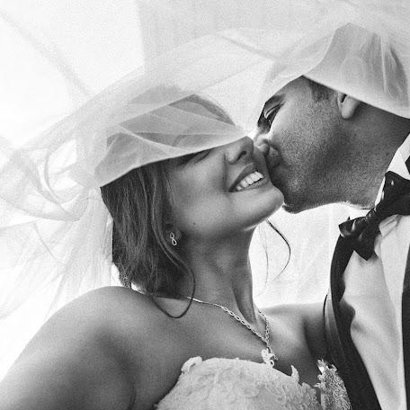 Fotógrafo de bodas Vusal Nazimoglu (VusalNazimoglu). Foto del 02.09.2017