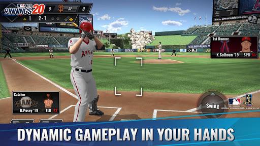 MLB 9 Innings 20 screenshots 4