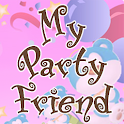 My Party Friend icon