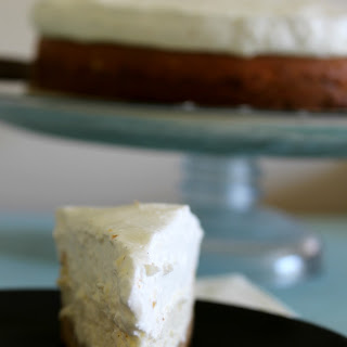 TGI Friday's Copycat | Vanilla Bean Cheesecake