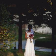 Wedding photographer Mykola Romanovsky (mromanovsky). Photo of 23.06.2014