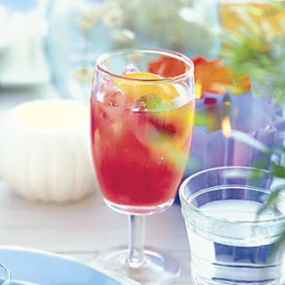 Berry Rum Punch