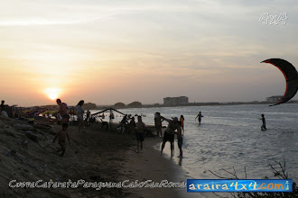 Playa Ruinas Medano Caribe F241