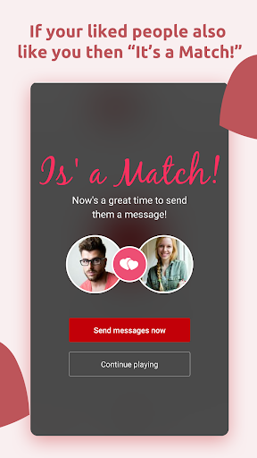 Adult Match Dating App for Hookup, Threesome & FWB 1.3.9 screenshots 3