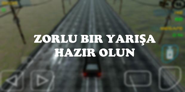 Traffic Hard - náhled