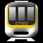 대구지하철 Icon