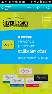 Silver Legacy - screenshot thumbnail