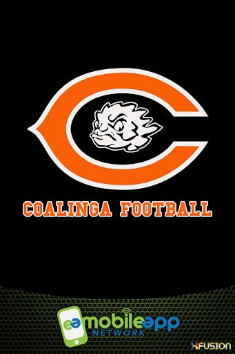 Coalinga Football