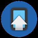 HomeSwipe - Home Swipe Up icon