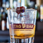 Stag Old Fashioned