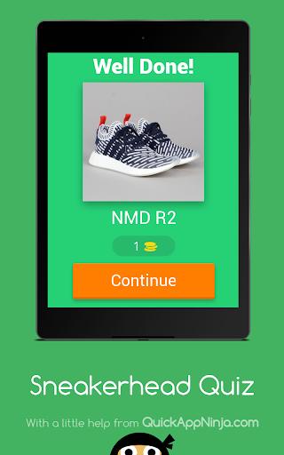 Sneakerhead Quiz android2mod screenshots 14