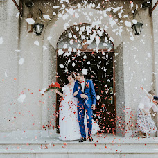 Vestuvių fotografas Thomas Zuk (weddinghello). Nuotrauka 28.08.2018