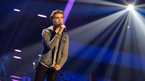 The Blind Auditions, Part 2 thumbnail