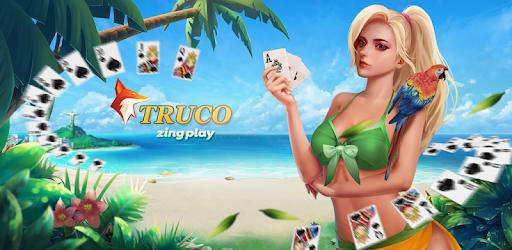 Truco ZingPlay: jogo de cartas online captures d'écran