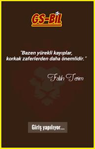 GS-Bil: Galatasaraylılar İçin Bilgi Yarışması 10