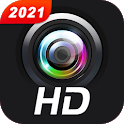 Professional HD Camera with Beauty Camera icon