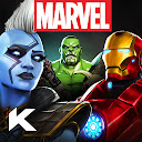 Marvel Kingdom of Champions