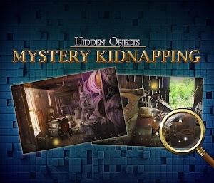 0 Criminal Mystery - Kidnapping App screenshot