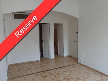 Appartement 2 pièces 49,59 m2